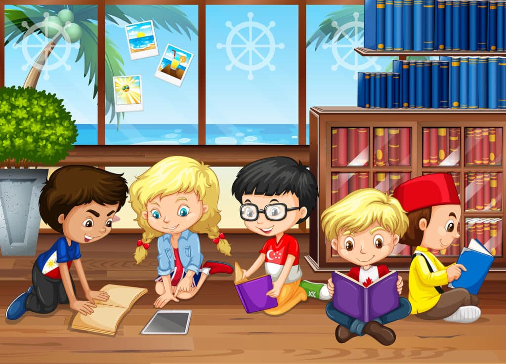 ¿Por qué y cómo formar niños lectores?