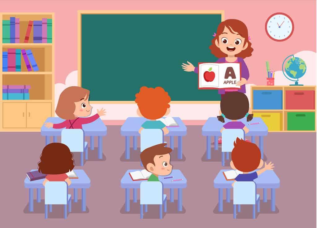 ¿Por qué es importante el primer día de clases?