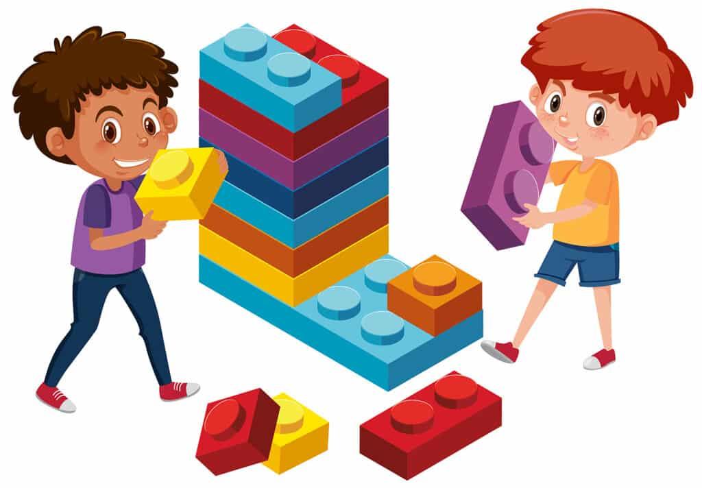 El pensamiento lateral en niños y niñas