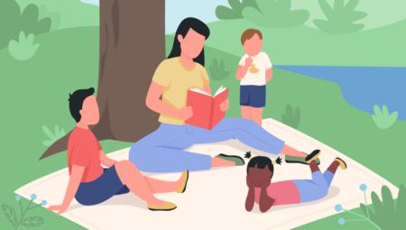 Lee más sobre el artículo Un encuentro con la lectura para todos los gustos y todas las edades