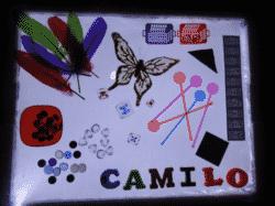 Caja de Luz Educativa Casera