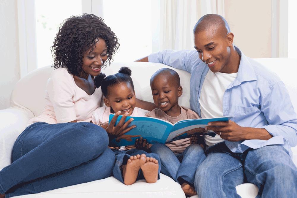 Un encuentro con la lectura para todos los gustos y todas las edades